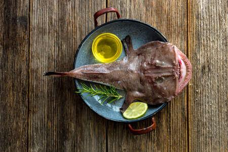 angler: Angler fish