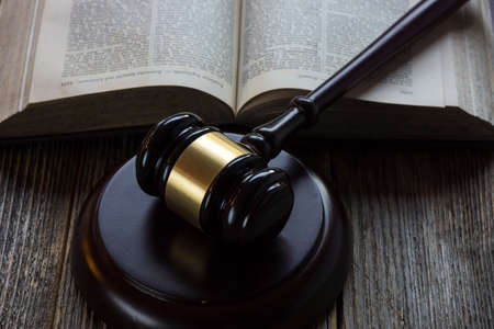 barrister: Law Stock Photo