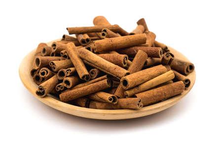 cannelle: Cinnamon Stock Photo