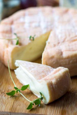 munster: Munster cheese
