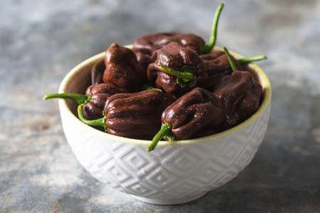 Spicy habanero