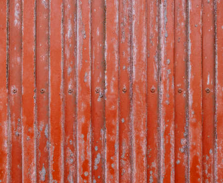 Metal wall texture