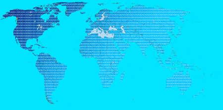 World wide web concept photo