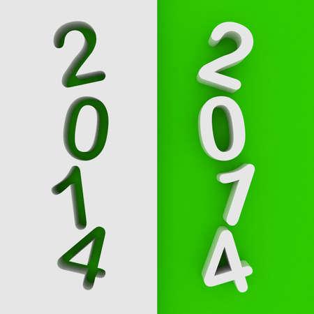 New Year Celebration 2014 photo