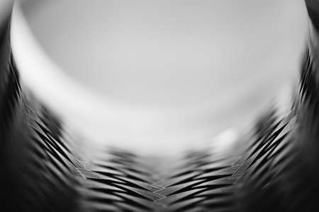 Metal wicker surface. Steel texture. Template.