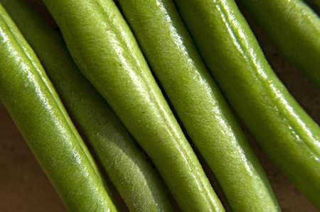 asparagus  beans Stock Photo - 16317082