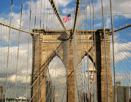 The Brooklyn Bridge photo