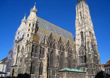 St  Stephen s Cathedral, Vienna photo