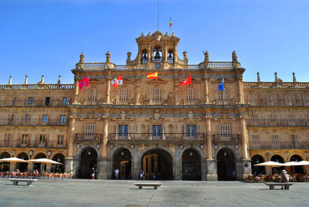 Town Hall of Salamanca
