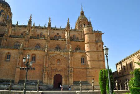 salamanca: Cathedral of Salamanca Editorial
