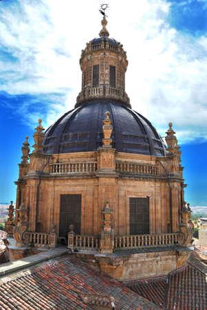 salamanca: Pontifical University of Salamanca