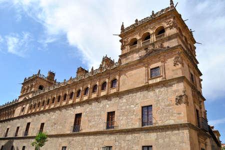 salamanca: The Monterrey Palace of Salamanca