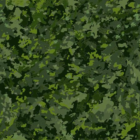 invisible seamless pattern Ilustração