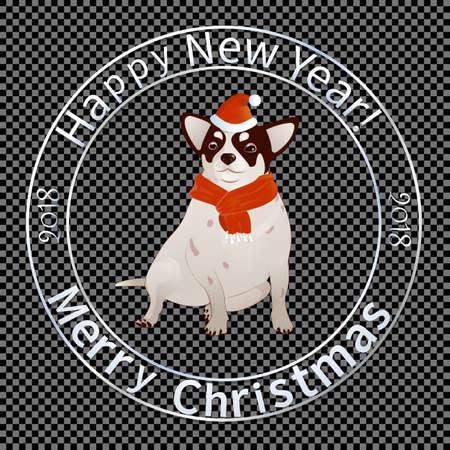 クリスマス封筒-09 のための印刷 写真素材
