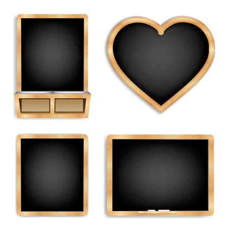 black slate set 1
