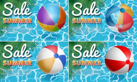 Banners Sale Summer Set3