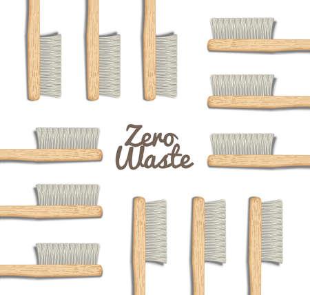 bamboo toothbrushes natural
