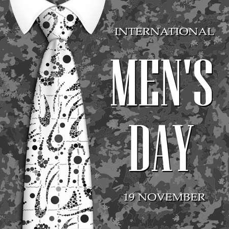 Banner Men s Day6