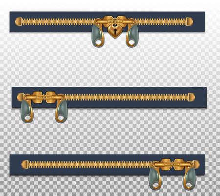 zipper for clothes4