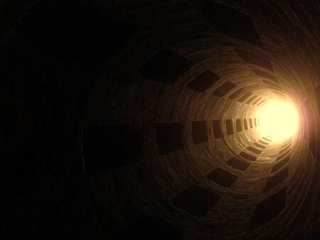 tunnel: t�nel del fin