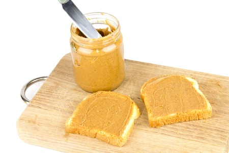 peanut butter photo