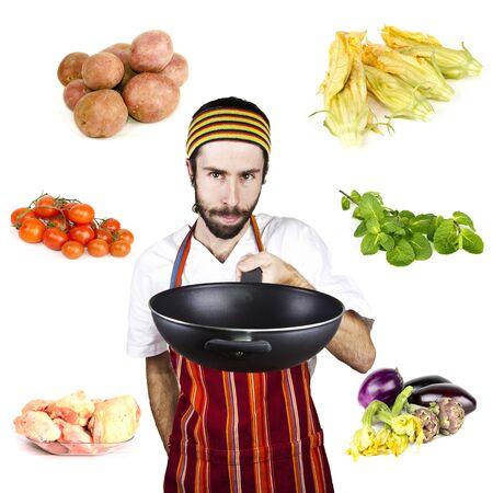 cook Stock Photo - 18971548