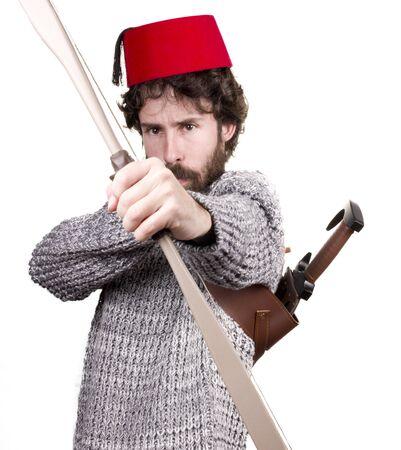 bowman: arab bowman