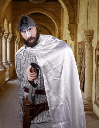 white knight photo