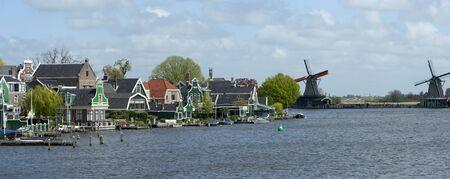 zaanse: Zaanse Schans Holland dorp