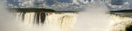 argentinian: Iguazu falls, the Argentinian side