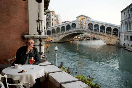 rialto: Rialto Bridge Venice Italy