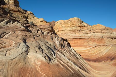 paria: The Wave Paria Canyon Arizona