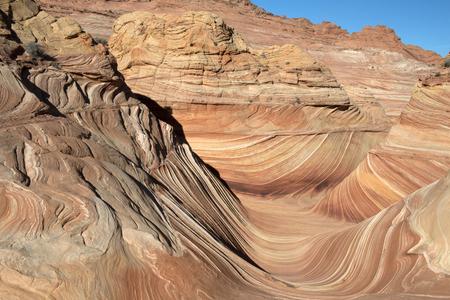 paria canyon: The Wave Paria Canyon Arizona
