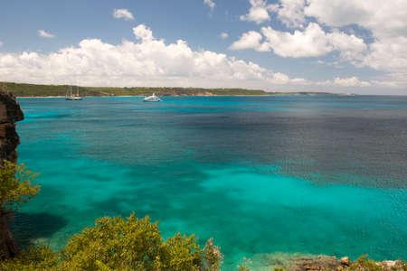 caribbean island: Anguilla, English Caribbean island