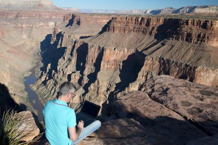 toroweap: Toroweap Overlook (also known as Tuweep Overlook or Toroweap Point) is a viewpoint within the Grand Canyon National Park in Arizona, United States. It is located in a remote area on the North Rim of the Grand Canyon, 55 miles west of the North Rim Headqua
