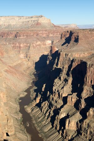 toroweap: Toroweap Overlook also known as Tuweep Overlook or Toroweap Point is a viewpoint within the Grand Canyon National Park in Arizona, United States. It is located in a remote area on the North Rim of the Grand Canyon, 55 miles west of the North Rim Headquart
