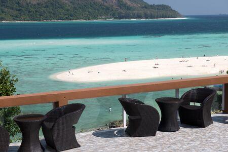 koh: Koh Lipe Island, Thailand Stock Photo