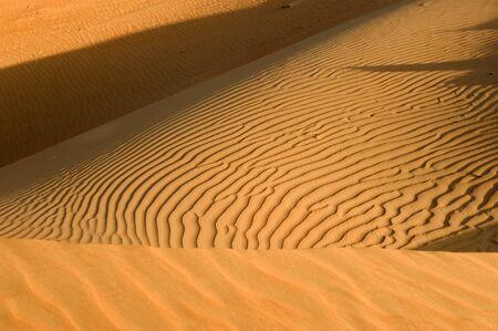dhabi: Abu Dhabi Desert