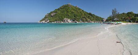 nangyuan: Nangyuan island, Thailand