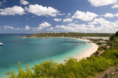 anguilla: Anguilla Island, English Caribbean Island