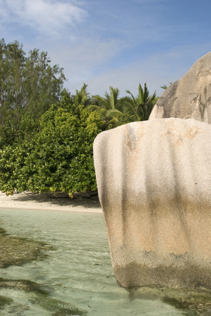 anse: Anse Source DArgent, Seychelles