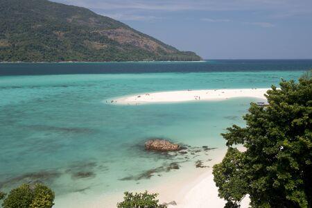 ko: Koh Lipe Island, Thailand Stock Photo