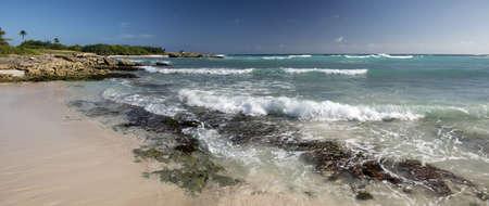 barbados: Barbados Island, Caribbean sea