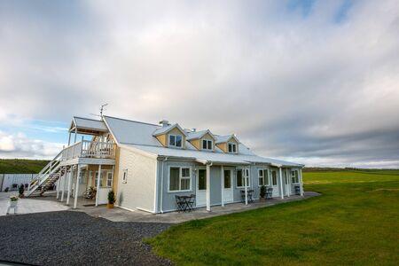 icelandic: Icelandic countryside
