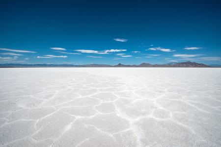 desierto: Salinas de Bonneville, Utah