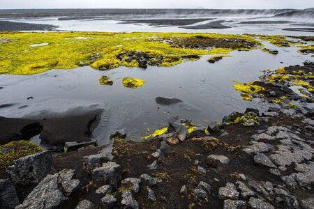 eruption: New eruption in Askja, Iceland