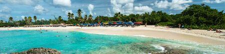 st: Mullet bay, St. Maarten