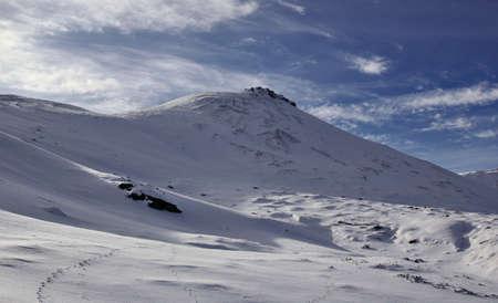 Sky Station El Fraile - Coyhaique, Carretera Austral, Chile Фото со стока