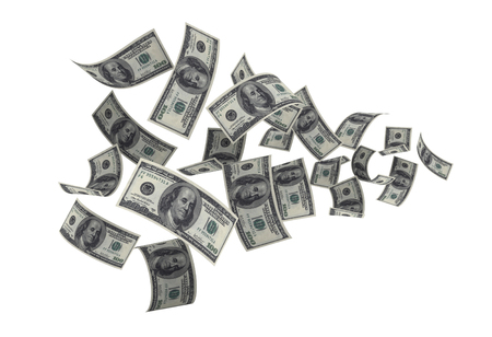 removing the risk: 100 US Dollar Fall
