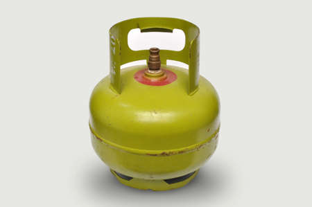 Indoenesia 3 kg gas cylinder